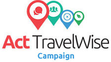 Act Travelwise Campaign