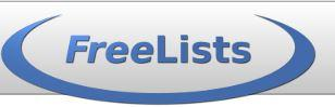 Freelists Logo