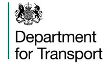 Department For Transport Dft Logo