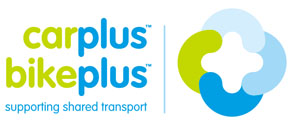 Carplus Bikeplus Logo