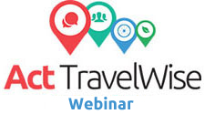 Act Travelwise Webinar