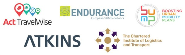 Sump Event Five Logos