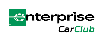 Enterprise Car Club Logo Colour